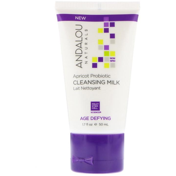 Apricot Probiotic Cleansing Milk Age Defying - 50 ml